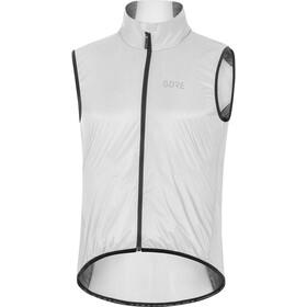 GORE WEAR Ambient Vest Men, biały